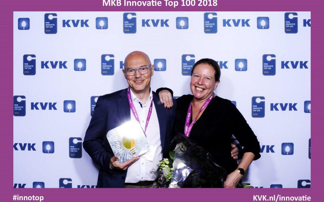 Gelderlander: Beuningse Bob de Bot is volgens publiek beste innovatie